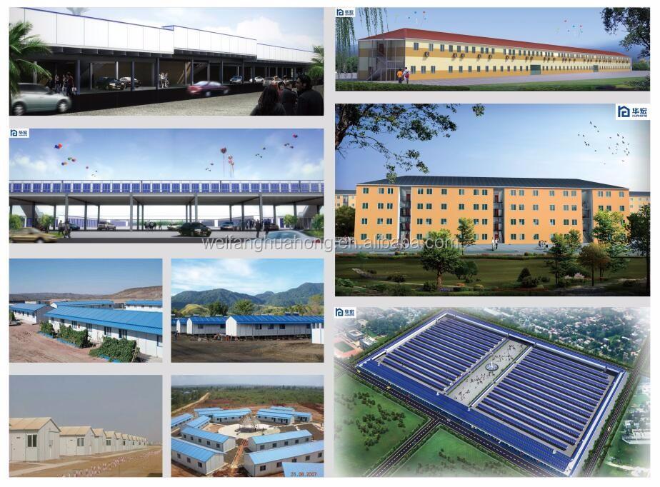 2020 מפעל ישיר נמוך עלות טרומי בית זול premade בית בטוח premade בית