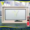 YY factory Double glazed energy rating 10 years guarantee insulated thermal break aluminium awning windows