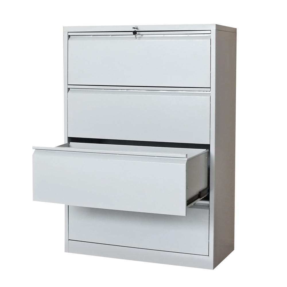 Cheap Luoyang Metal Lateral Filing 4 Drawer Cabinet Buy