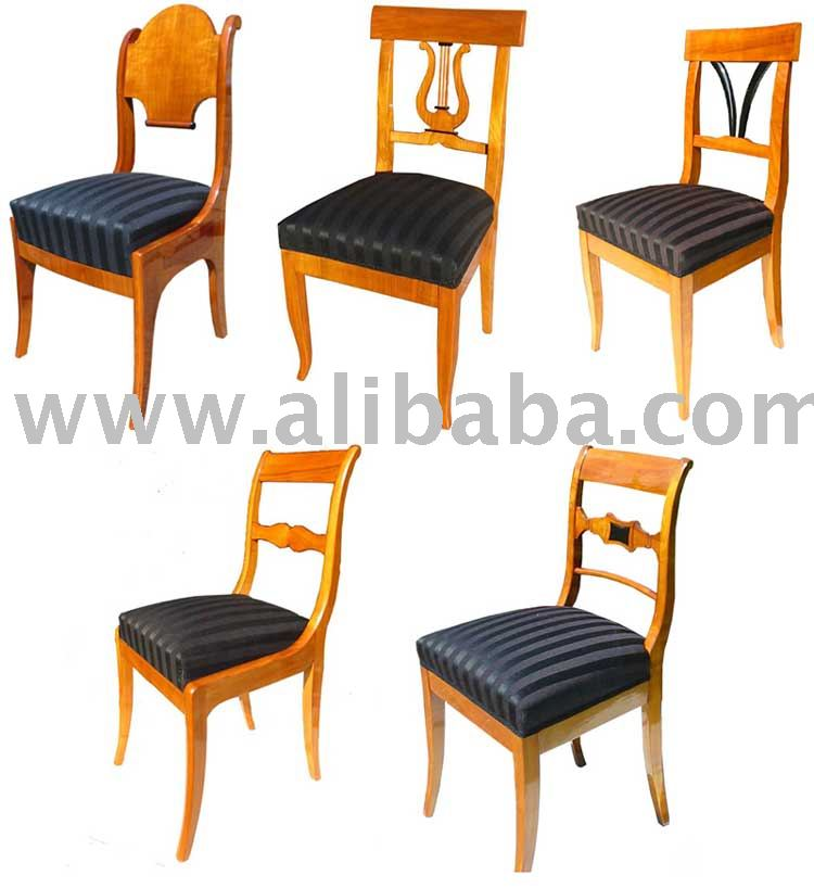 Biedermeier Furniture Dining Chairs   Buy Biedermeier Furniture Dining  Chairs Product On Alibaba.com