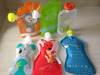 5 oz Ziplock Reusable Baby Food Pouch with Spout