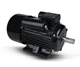 YL8014 single phase high efficiency totally enclosed ac motor, 0.55kw