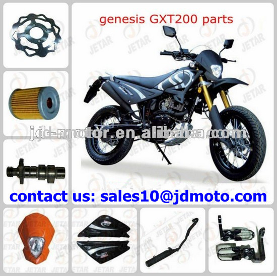qingqi motorcycle gxt200 engine parts