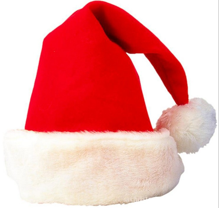 2015 cheap christmas hat for both adults and kids adults crochet christmas hats promotional xmas hat - Funny Christmas Hats Adults