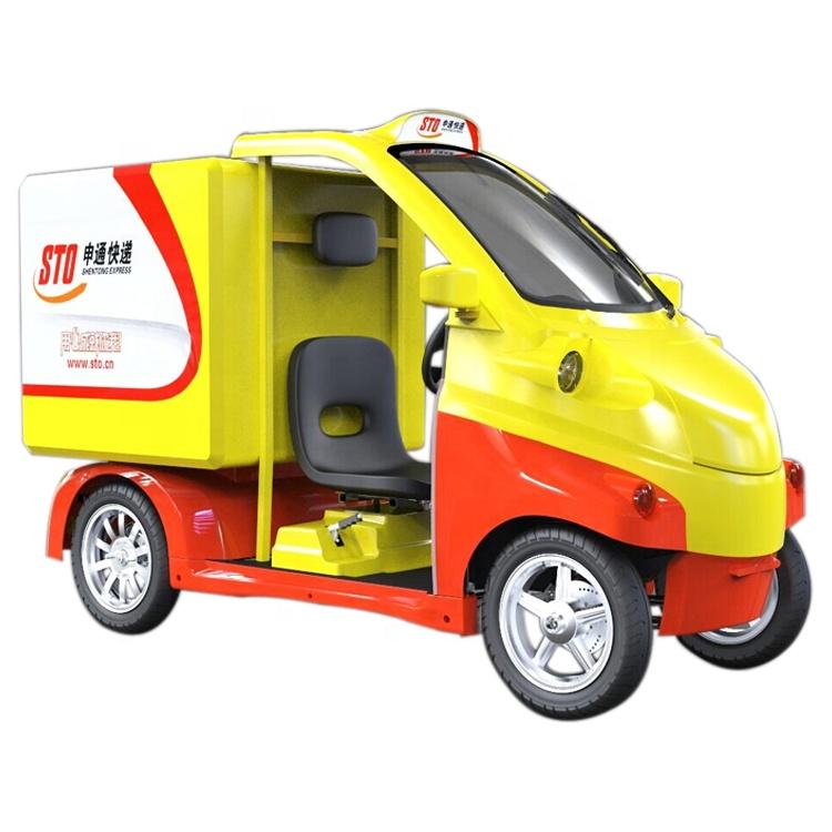 מפוארת 2018 סין חשמלי מכונית ספורט חשמלי מיקרו רכב לנד קרוזר למכירה SB-96