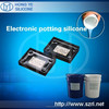 HY9055 electronic potting compound silicone rubber for lamp monitoring