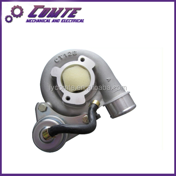 CT12B 17201-67040 17201-67010 Turbocharger turbo For TOYOTA LAND CRUISER HI-LUX 1993 1KZ-T 1KZ-TE KZN130 3.0L D