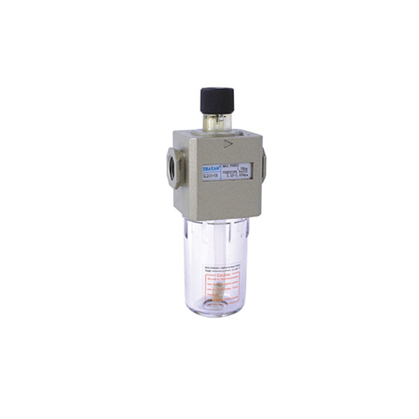 G series Air combination,pneumatic Lubricator----GAL200-08