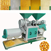 Turkey industrial electric maize crusher milling machine