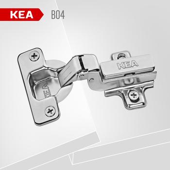 High Quality New Furniture Hardware Hinges Kea Adjustable Cabinet
