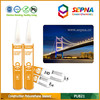 oil, acid, alkali resistant tunnel building roof best price for lifetime waterproofing PU flexible joint sealant