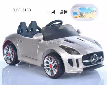 License Car Gmc Electric Toy Double Seats For Kids Ride On New Item