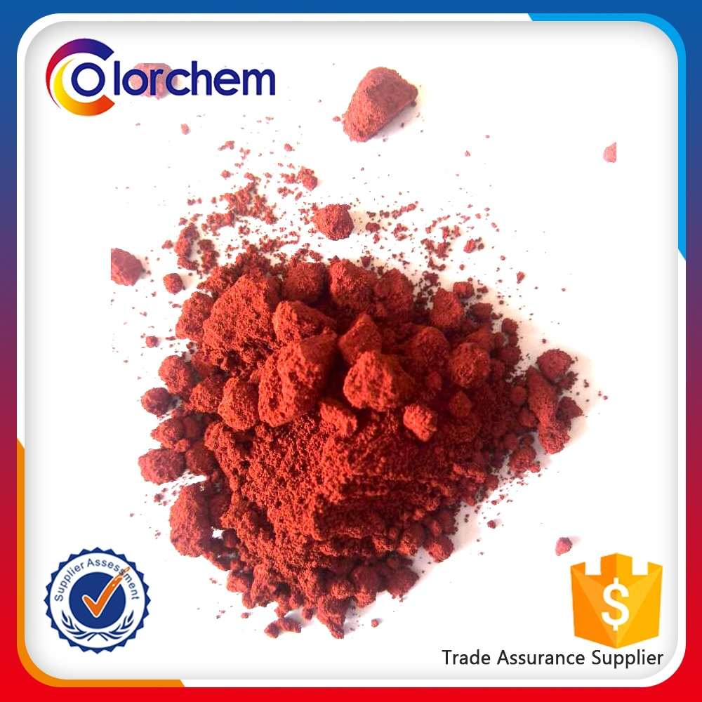 Red Iron Oxide 130 for Concrete,Construction,Plastic,Coating,Paint,Red Iron Oxide