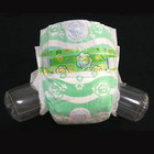 hot sale cloth like and magic tape Baby Diapers StockLots
