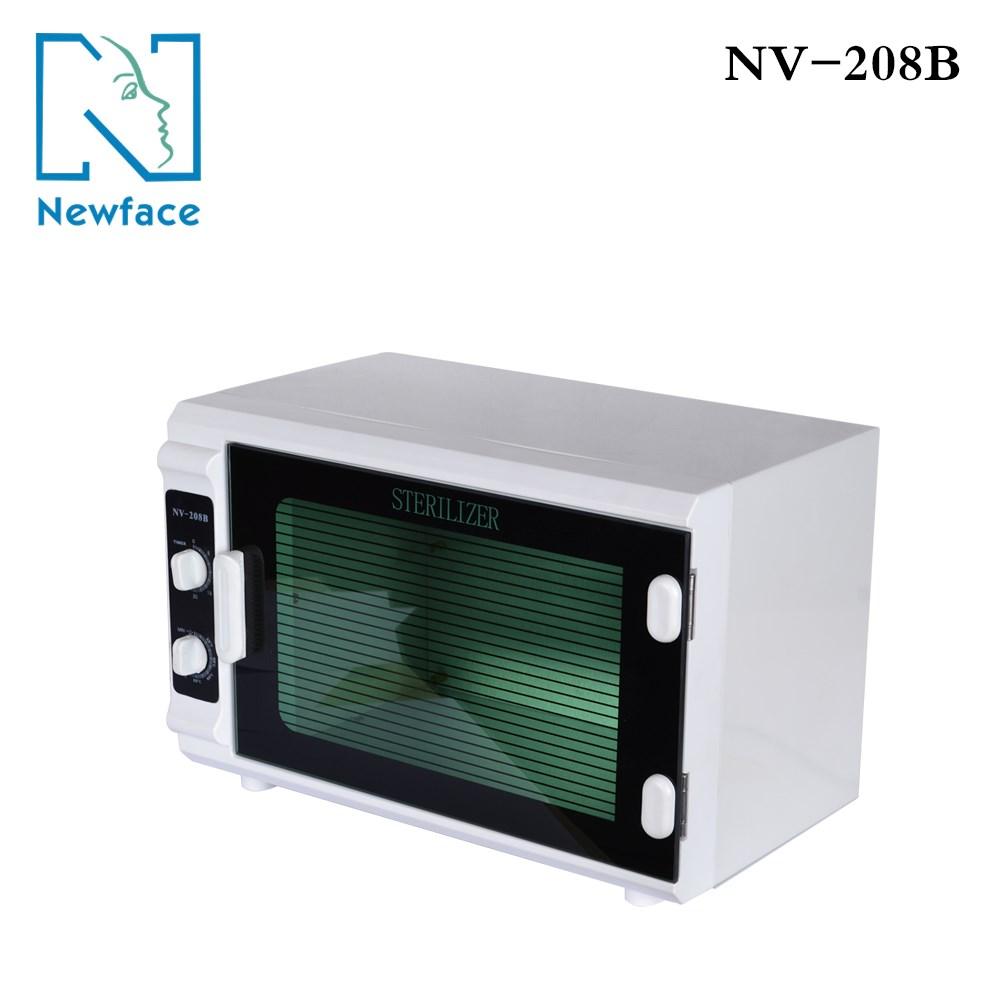 Nv 208b new product hair salon uv sterilizer uv sterilizer for Salon uv