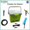 (74364) best competitive rechargeable portable car wash equipment
