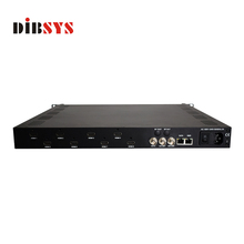Broadcast h.264 full hd encoder between decoder for encrypted channels ultra low bitrate iptv transcoder