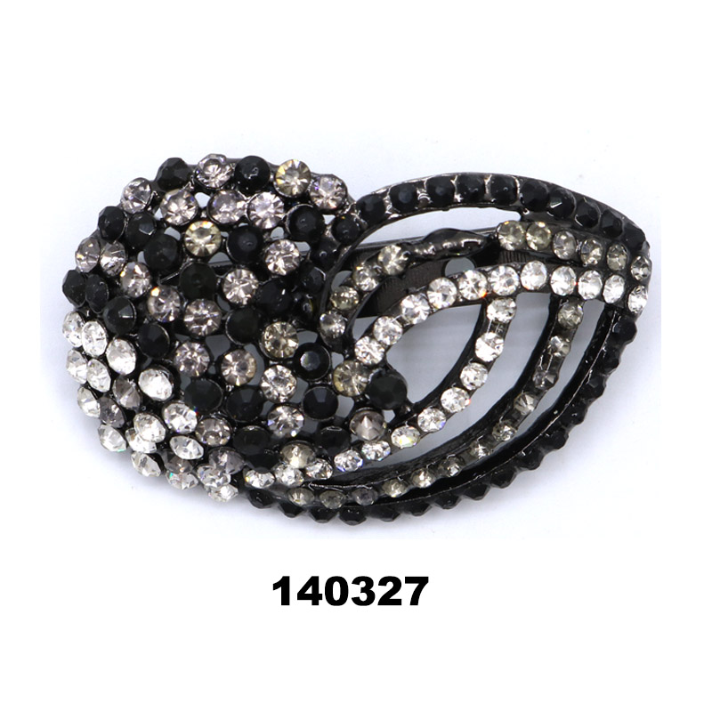 new arrival rhinestone brooch for lady shoes decoration