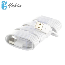Shenzhen Wholesale Factory Direct 1M Bulk USB Cable 8Pin Lightn For Apple Cable For iPhone Charger