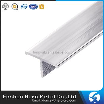 Different Design Premium Carpet Tack Strip Aluminum