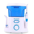 Dental Water Jet Cleaner For Teeth Cleaning Electronic Dental Flosser