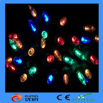 Outdoor Twinkle Led Wireless Christmas Lights