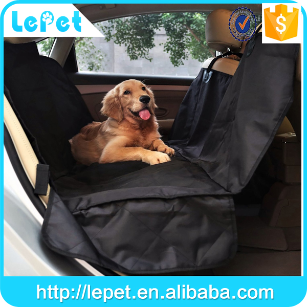 wholesale supply waterproof Luxury Car Seat Covers for <strong>Pets</strong> with side flaps