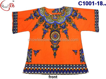 Fat Size Dashiki Women Clothes Hot Sale High Quality Fashion Style ...