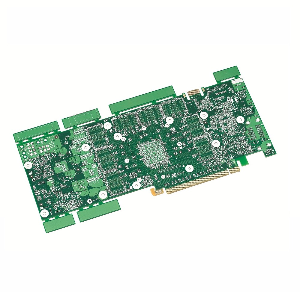 Shenzhen Hdi Pcb Suppliers And Manufacturers At Mount 4 Layers Fr4 Timer Printed Circuit Boards Design Of