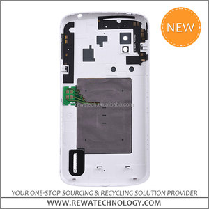 China Mobile Phone Parts One-Stop Supplier Back Battery Cover for LG Nexus 4 E960