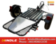 3 wheel motorcycle trailer for motorbike