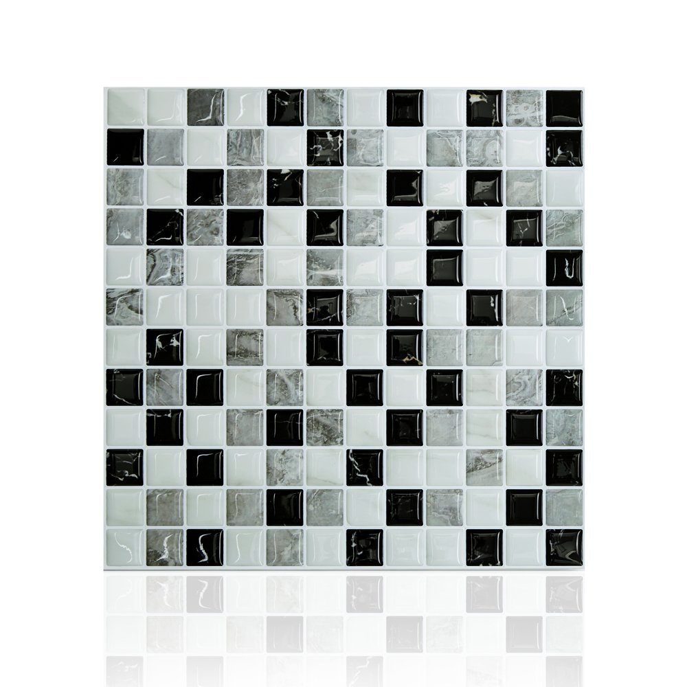 Cheap bal wall tile adhesive find bal wall tile adhesive deals on get quotations cocotik peel and stick tile high quality 10x10 self adhesive wall tile in dailygadgetfo Choice Image