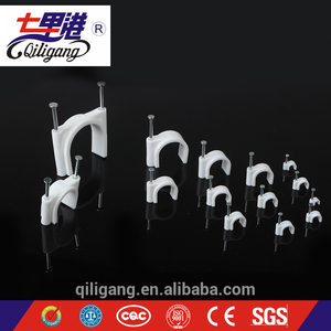 good quality 5mm Safety Cable Clips