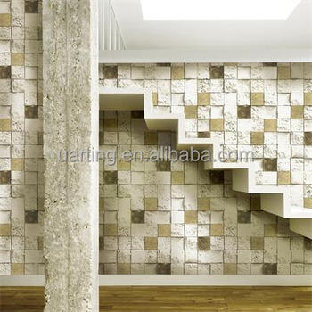 korea 3d home vinyl wallpaper designsstereoscopic wallpaper decor - Home Wallpaper Designs