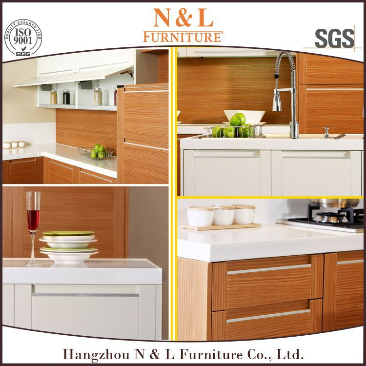Pvc contempor neo shaker cocina colgante de pared armarios - Fabricantes muebles cocina ...