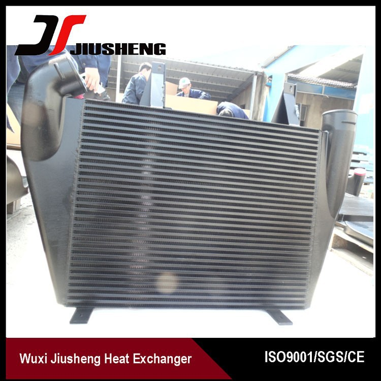 High Quality Water To Air Intercooler