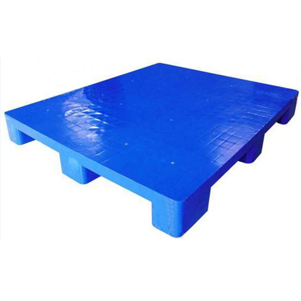 1200*1000 Standard 4 Way Entry Plastic Euro Pallet
