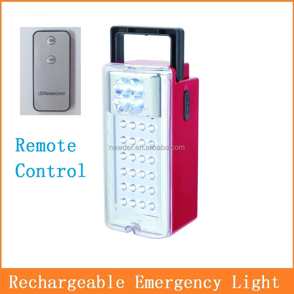 Led Emergency Light With Remote Control, Led Emergency Light With ... for Led Rechargeable Emergency Light With Remote  557yll
