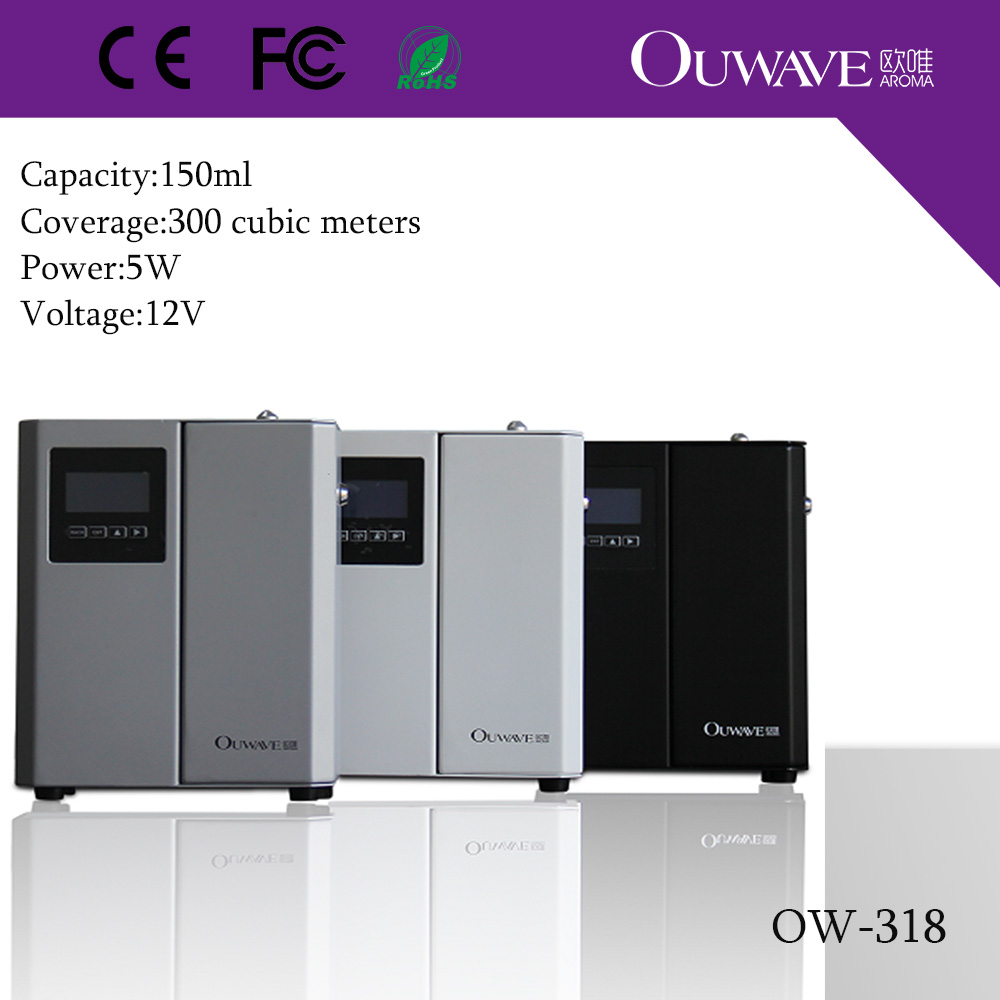 2016 Ouwave Electric Air Scenting Machine