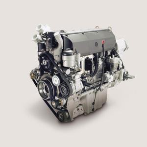 In stock MTU diesel engine MTU956