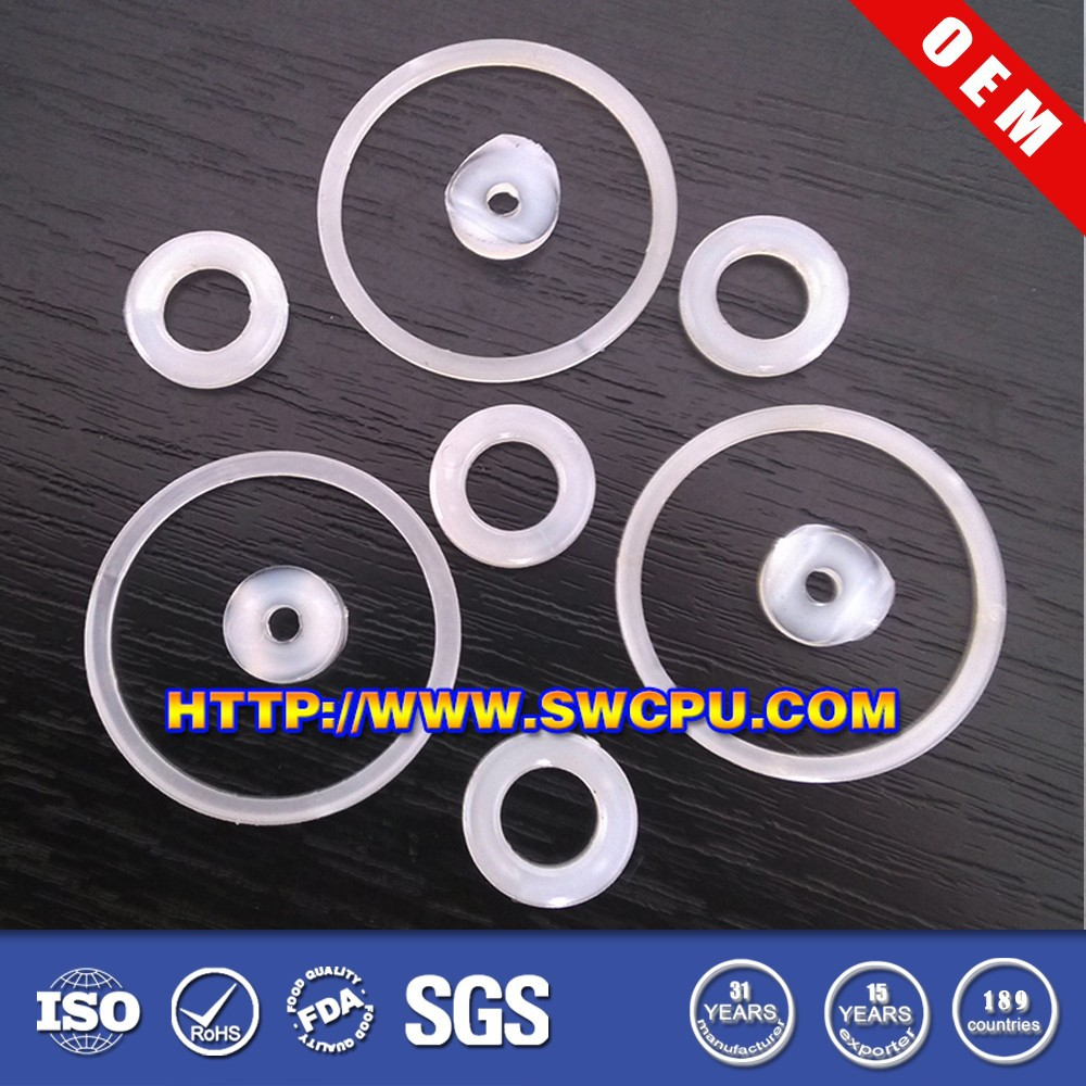Clear Rubber Washers, Clear Rubber Washers Suppliers and ...