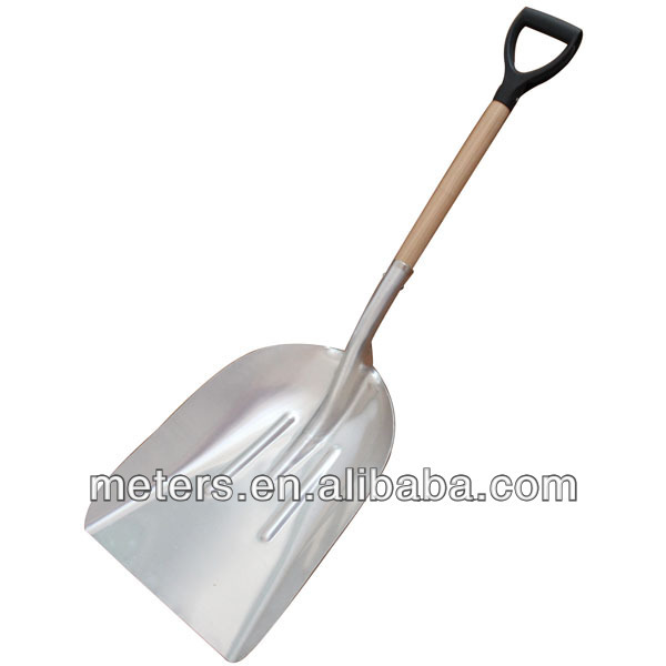 Buy Cheap China Shovel Snow Wooden Handle Products Find China