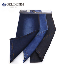 78% baumwolle 19.5% Poly 4 Way Stretch Rollen Von <span class=keywords><strong>Chambray</strong></span> Denim Stoff GK1937-1