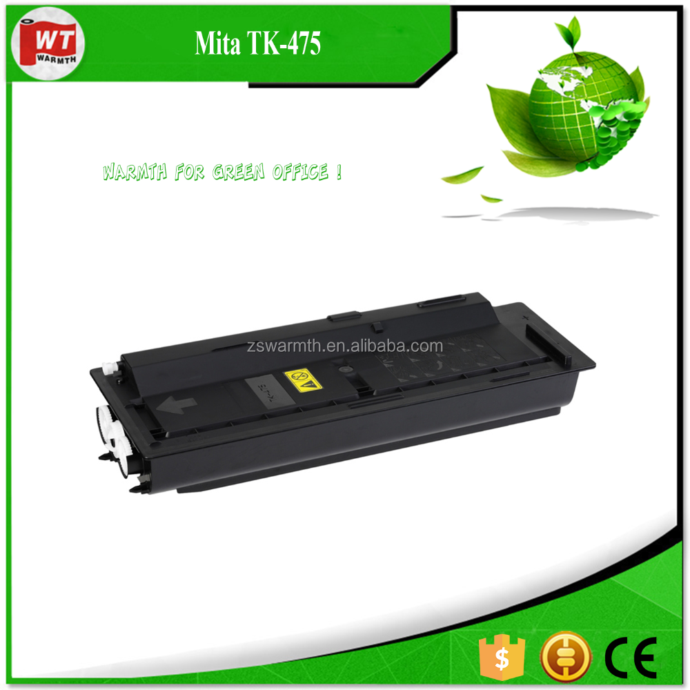 factory premium Toner cartridge for Kyocera Mta TK-475 TK-477 for Kyocera Mita FS-6025MFP 6025B 6025 6030MFP