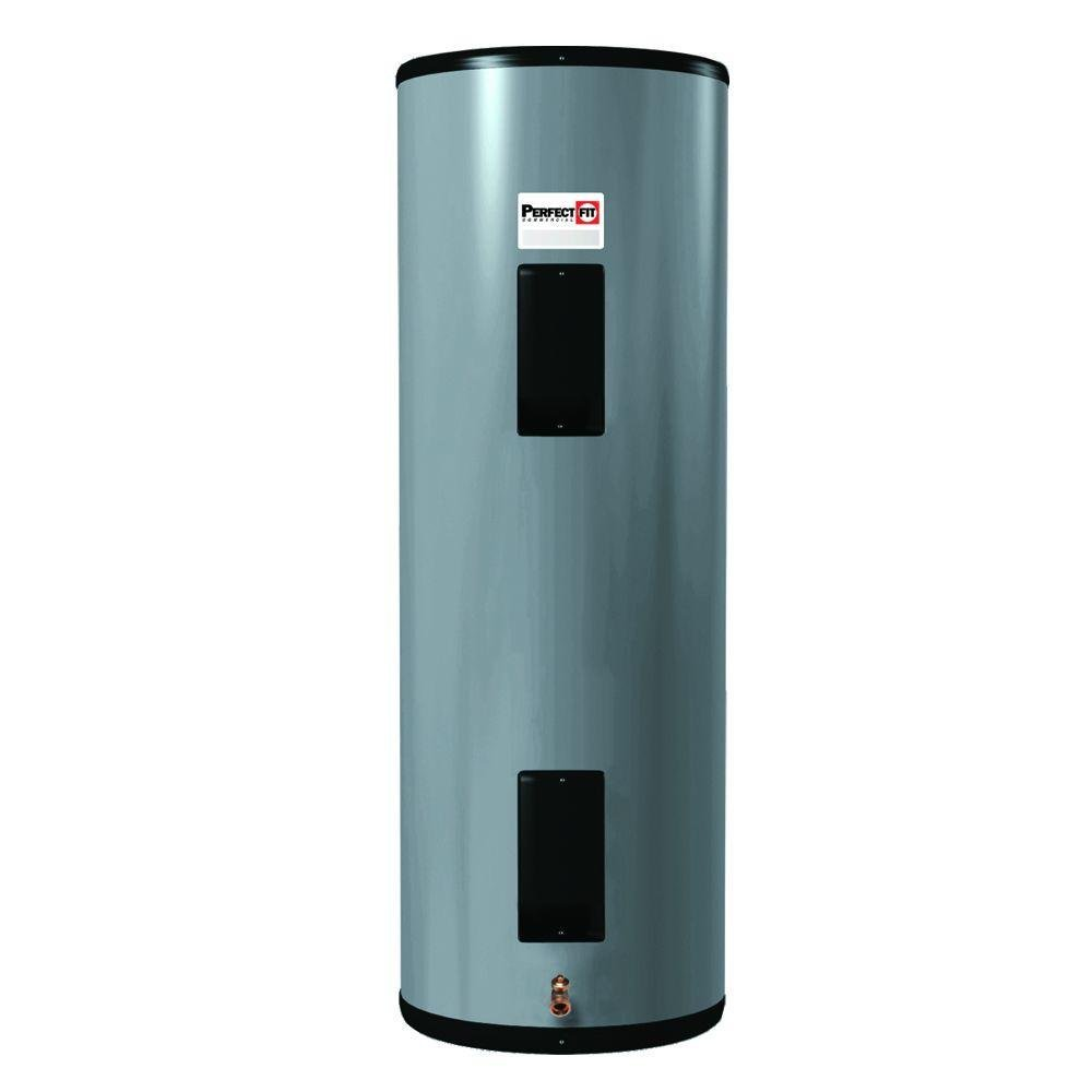 Perfect Fit 40 Gal. 3 Year DE 480-Volt 4.5 kW Sim 3 Phase Commercial Electric Water Heater