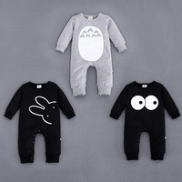 New Premium Wholesale Baby Clothes Long Sleeve Maxi Onesie Romper