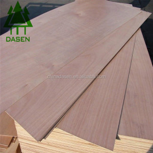 High Grade 18mm Meranti Marine Plywood for Boat Construction