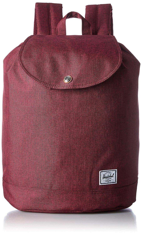 b954275df723 Get Quotations · Herschel Supply Co. Reid Mid-Volume Winetasting Crosshatch Backpack  Bags