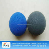 sponge cleaning ball for pipeline cleaning companies looking for distributors