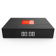 High Quality Magicsee C400 2G 16G Amlogic S905D Quad core digital smart satellite receiver android tv box